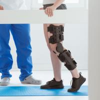 Soportes y Ortopedia